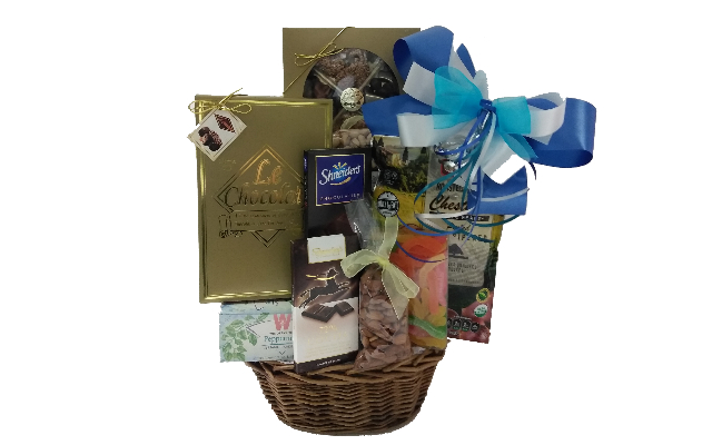 Passover Basket