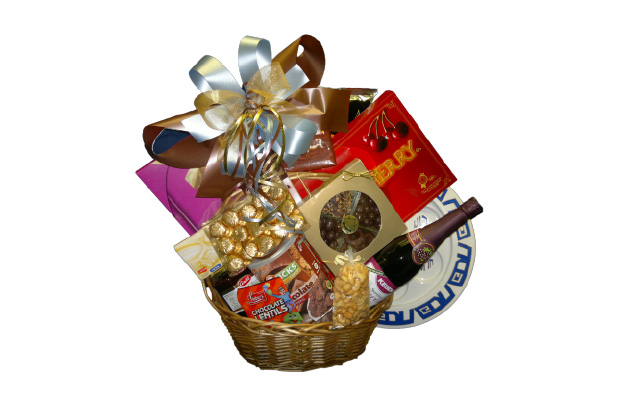Kosher Gift Baskets COR