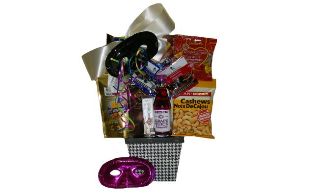 Purim Gift Basket
