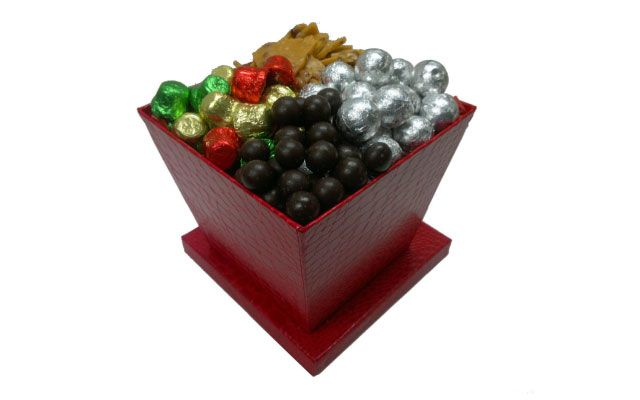 holiday gifts candies