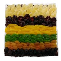 Small Dried Fruit Tray